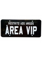 PLACA DECORATIVA FRASES 816-13