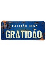 PLACA DECORATIVA FRASES 816-8
